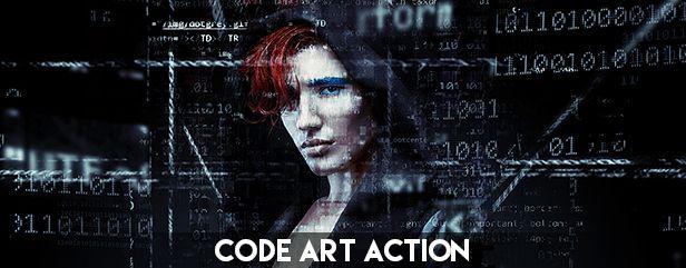 Concept Art Photoshop Action - 15