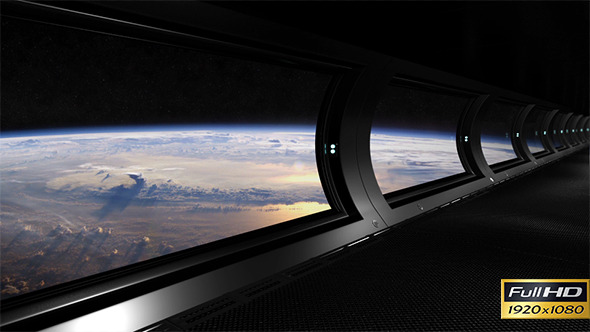 View From Jupiter`s Orbit - 13