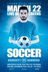 87-Soccer-Sport-Flyer