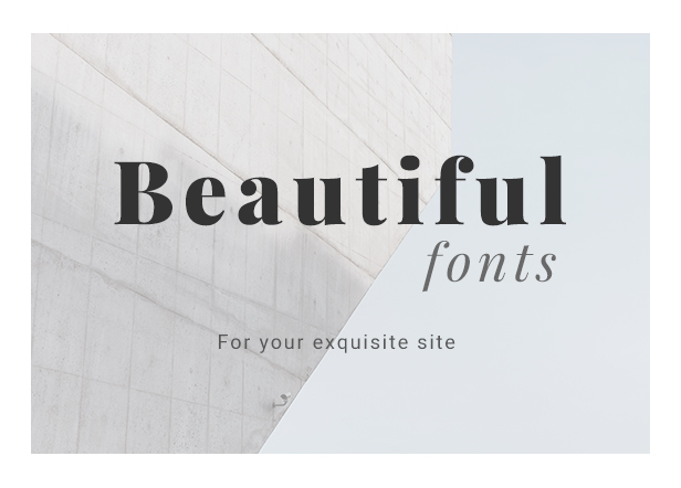 Livo - A Clean & Minimal Portfolio WordPress Theme - 2