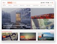 MagOne-响应式新闻和杂志博客模板[更至v7.3]插图24