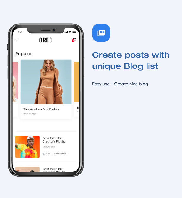 Oreo Fashion-WooCommerce安卓+IOS的APP源码[更至v2.4.1]插图28
