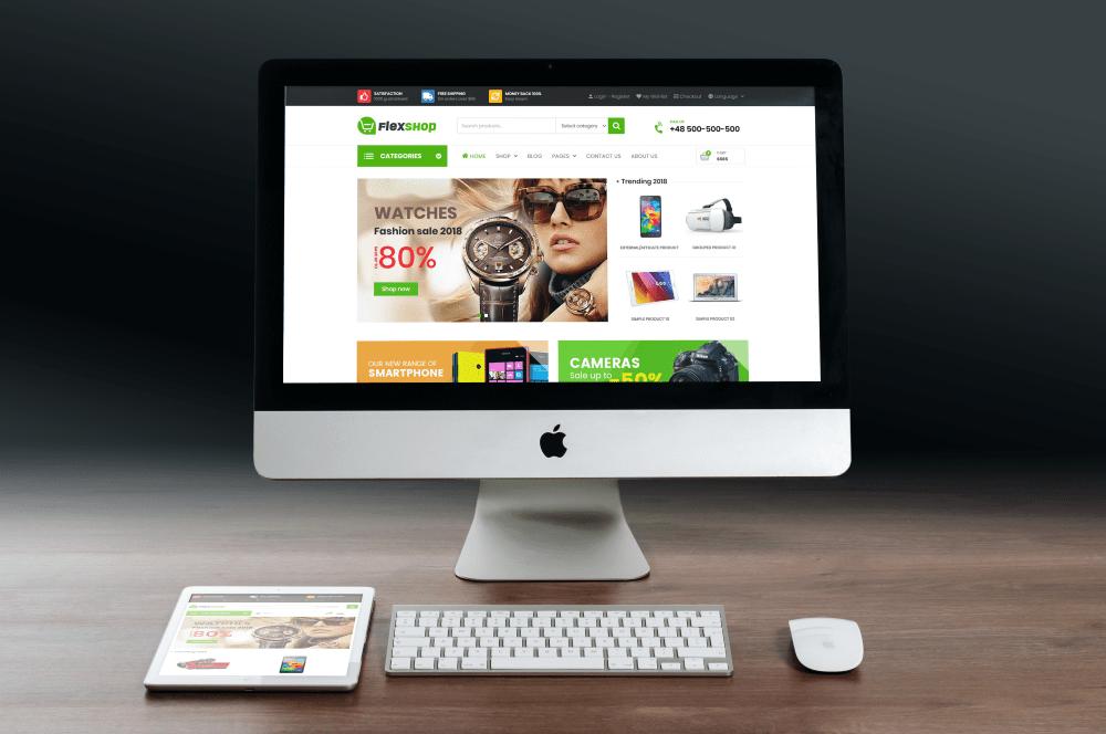 VG Flexshop - Multipurpose Responsive WooCommerce Theme - 5
