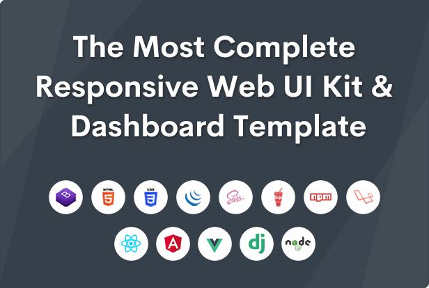 Ubold Admin - Bootstrap 4 Admin Dashboard Template - 4