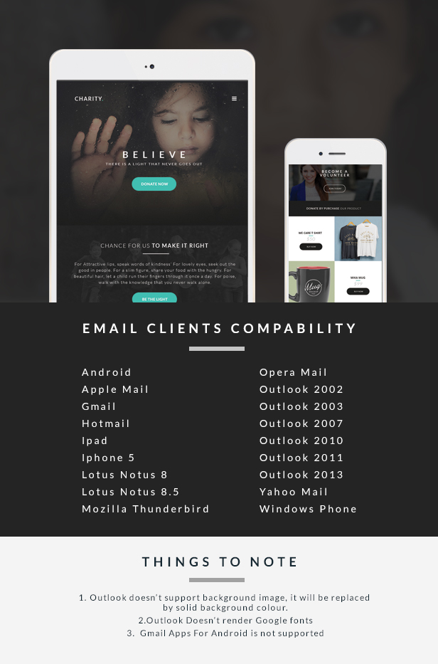 Wedding Responsive Email Template