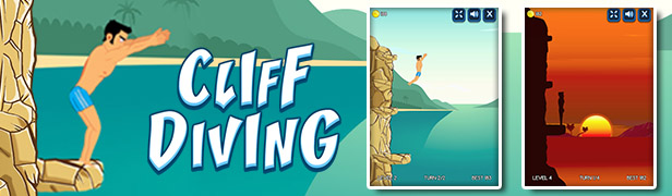 "Cliff Diving""  width="