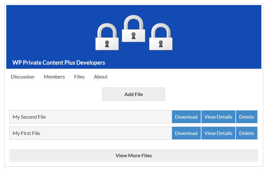 User Profiles Made Easy - WordPress Plugin - 242