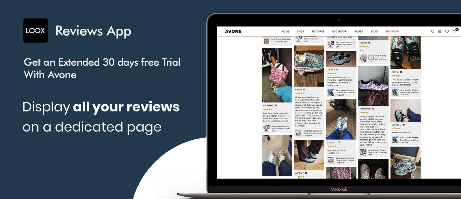 Avone - Multipurpose Shopify Theme - 3