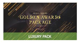 Golden Awards Package