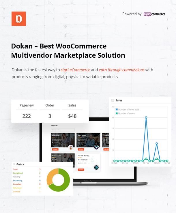 Besa - Elementor Marketplace WooCommerce Theme - 7