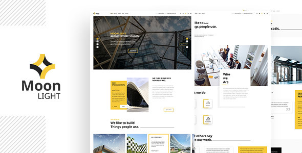 1989 - Modern Creative Multipurpose PSD Template - 1