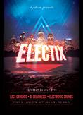 Electix Flyer