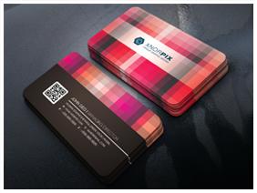 Business Card Mock up - 38