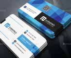 Royal Business Card - 90
