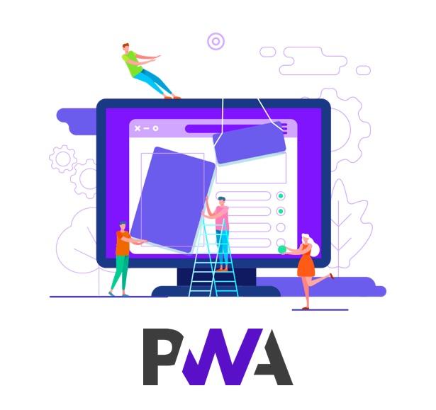 Connect - Progressive Web Application