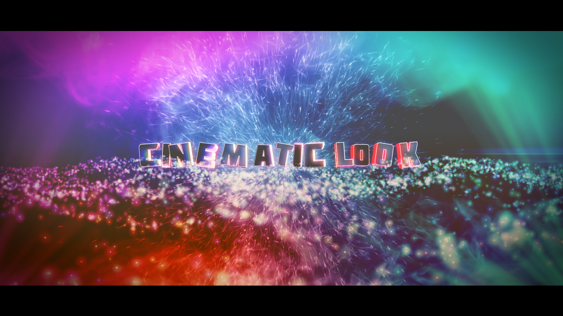 Crazy Color Trailer - 2