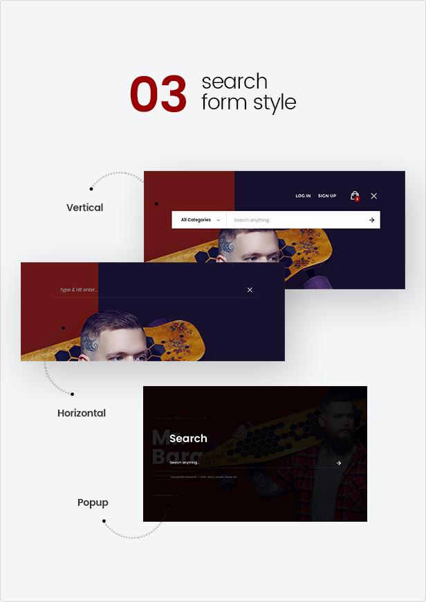 Mr.Bara - Responsive Multi-Purpose eCommerce WordPress Theme - 20