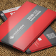 Flat Business Card V-02 - 59