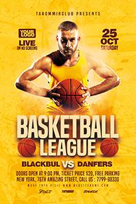 74_Basketball_league