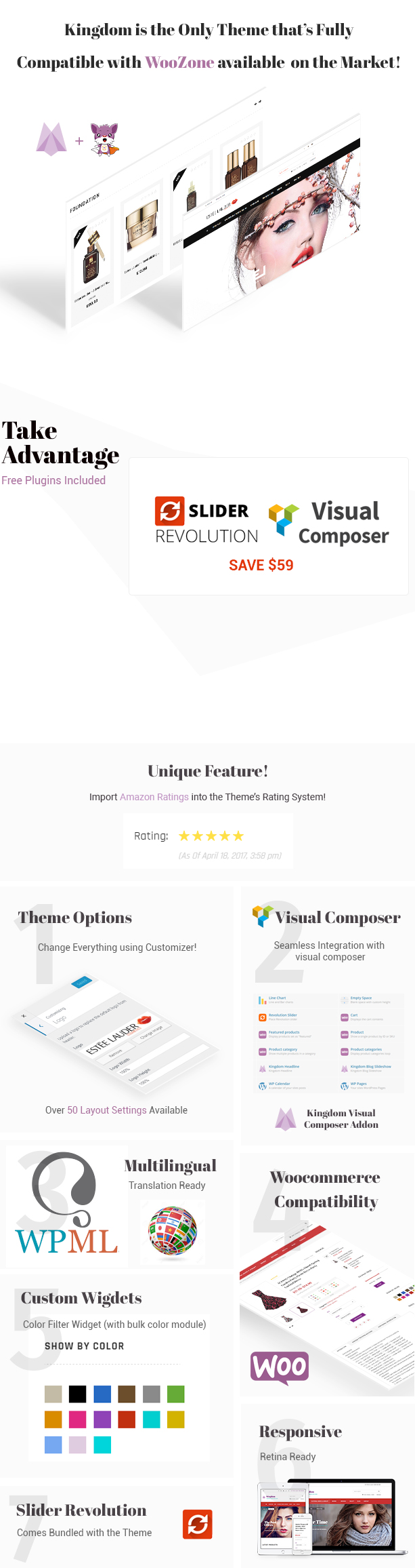 Kingdom - WooCommerce Amazon Affiliates Theme - 12