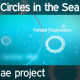 Circles in the Sea