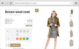 Trendo - Minimalist Moda Mağazası OpenCart Teması - 26