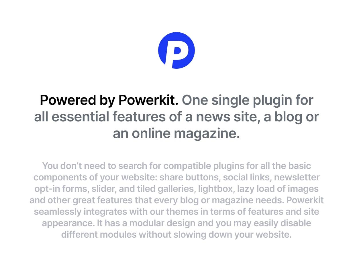 Newsblock - News & Magazine WordPress Theme with Dark Mode - 17