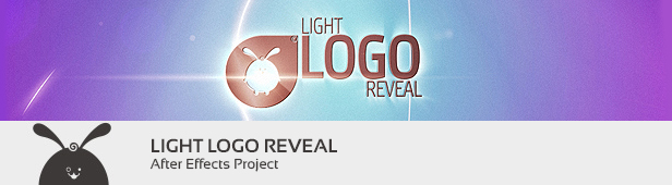 LightLogoReveal