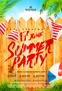 Summer Party - 22