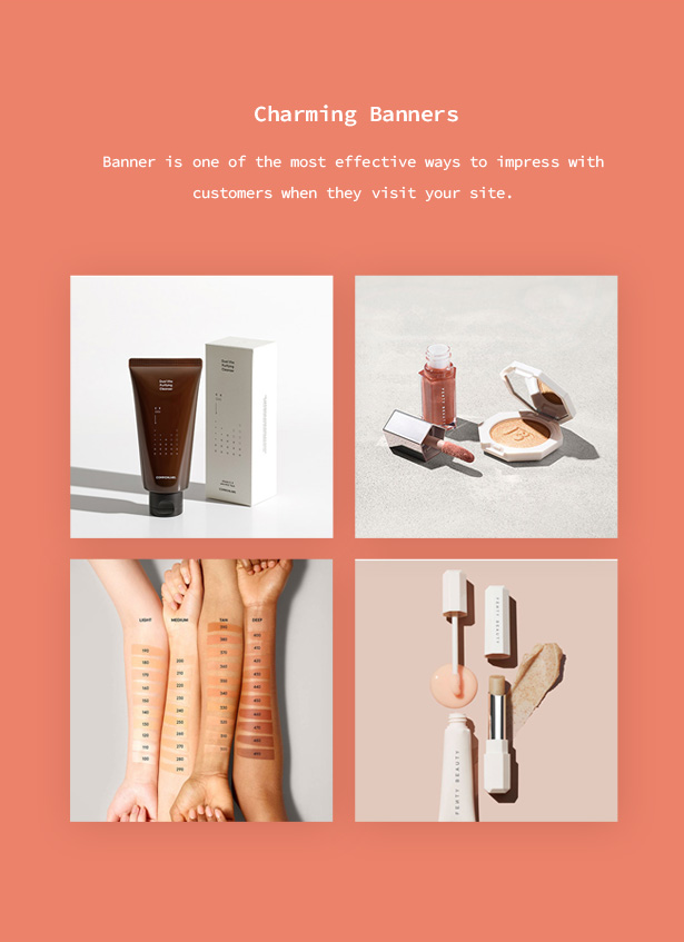 Leo Maeno – Beauty Products, Cosmetics & Fragrances