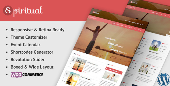 Softline - Responsive WordPress Blog Theme - 1
