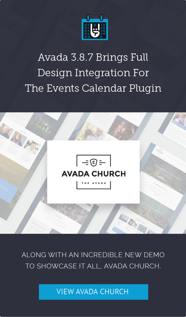 Discussion on Avada | Responsive Multi-Purpose Theme (Page 904)