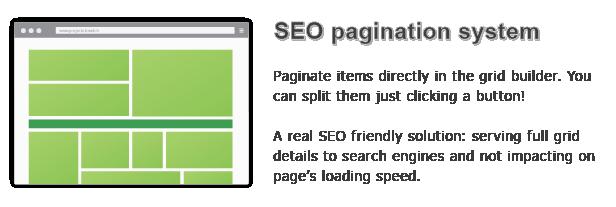 seo pagination