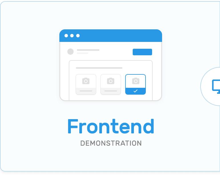 TotalPoll WordPress poll plugin frontend demo