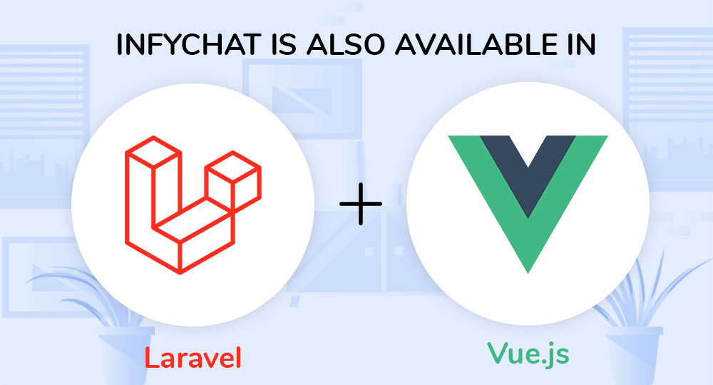 Laravel VueJS Version