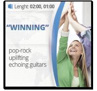 Winning Music