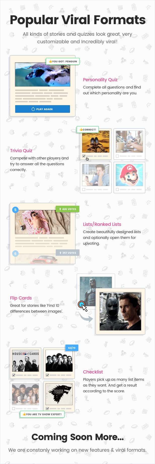 Viral Quiz Maker — OnionBuzz for WordPress - 2