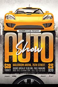 145-Auto-Show