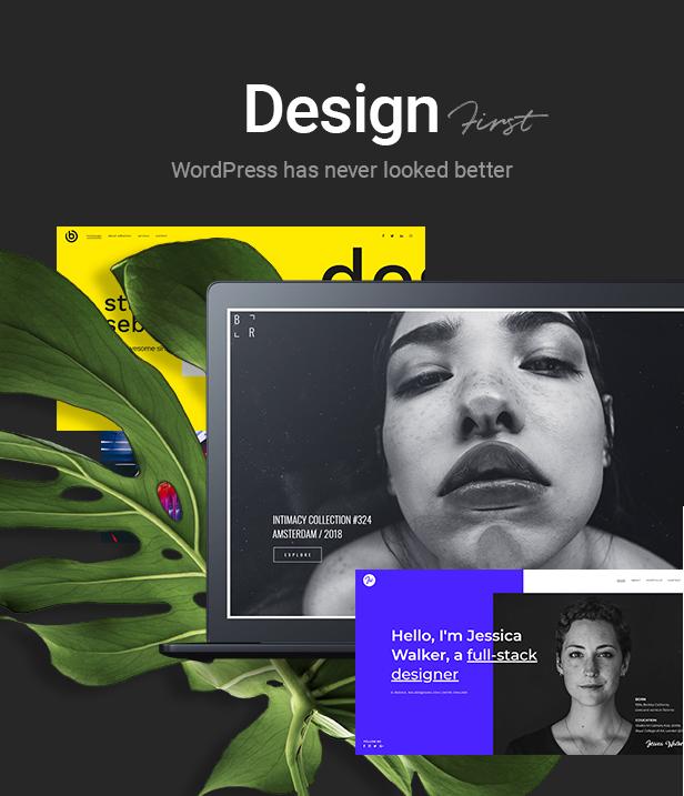 Bridge - Creative Multipurpose WordPress Theme - 17