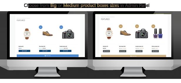 SimpleGreat – Premium Responsive OpenCart theme! - 14