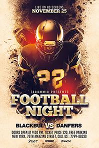 75-Football-Night