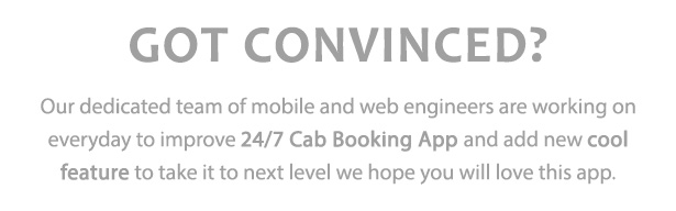 Taxi Booking App - A Complete Clone of UBER with User,Driver & Bacend CMS Coded with Native iOS - 9