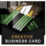 Creative Business Card Template 07 - 6