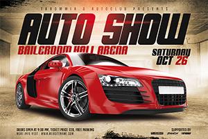 69_Auto_Show_flyer