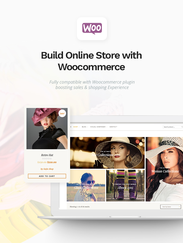 Pasar - eCommerce and Marketplace WordPress Theme - 4