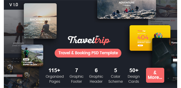 traveltrip-travel-tour-flight-hotel-booking-psd-template