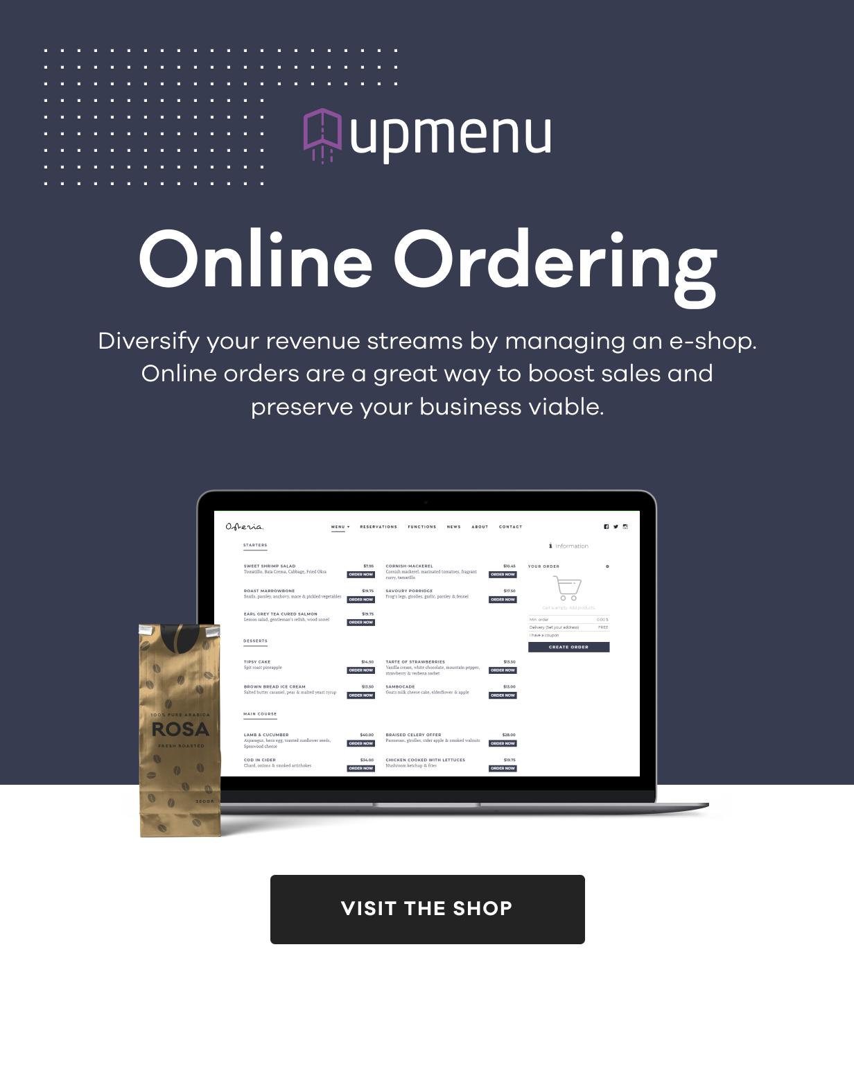 Osteria - An Engaging Restaurant WordPress Theme - 7
