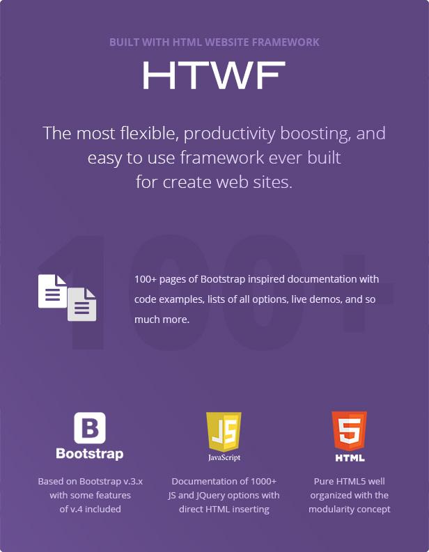 Signflow - Tech & Startup Template - 6
