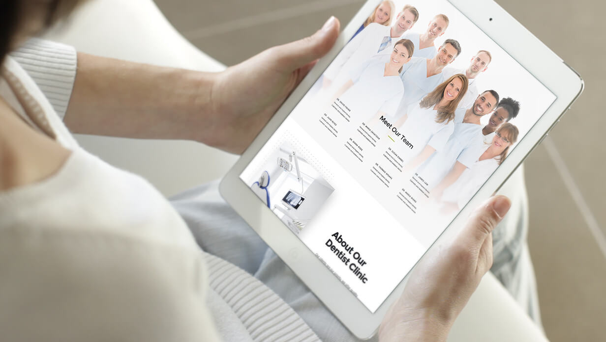 Dentist WordPress Theme | Dentist WP - 8
