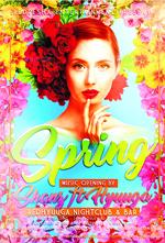 Summer Season Flyer - 2